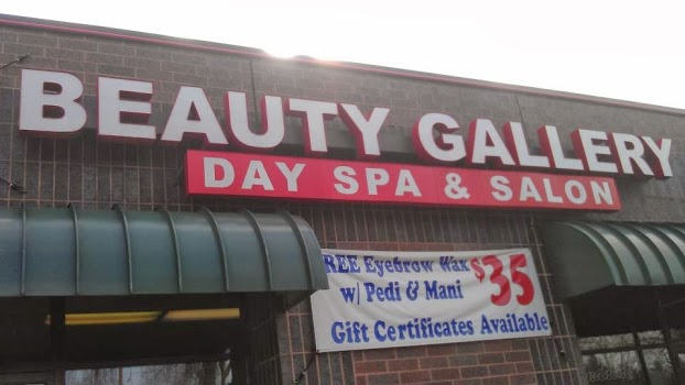 Best nail salons in rochester mn for 37th street salon