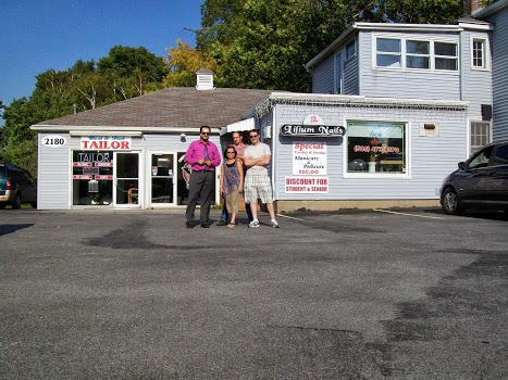 Best Nail Salons In Rochester Ny Bestprosintown