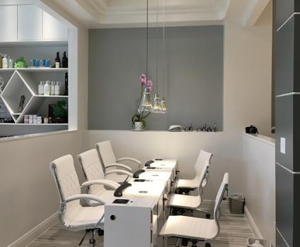 Orchid Nail Salon & Spa